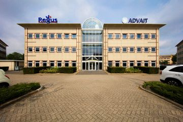 Office space for rent Siriusdreef 17-27 Hoofddorp 1