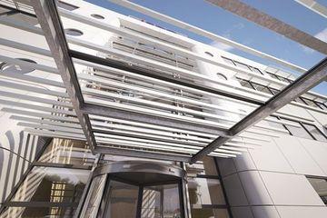 Office space for rent Fleminglaan 12 Rijswijk 2