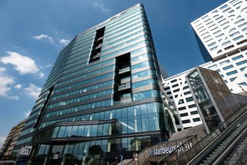 Office space for rent Jaarbeursplein 15,  0