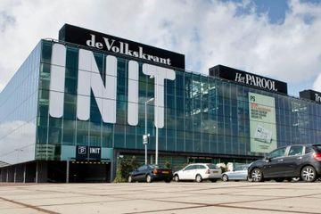 Kantoorruimte te huur Jacob Bontiusplaats 9 Amsterdam 1