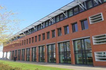 office for rent jadelaan 14-20-46 Hoofddorp 2