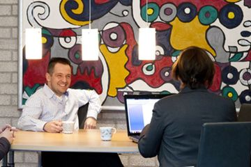 Office space for rent Nijmegen korenpad 1 1
