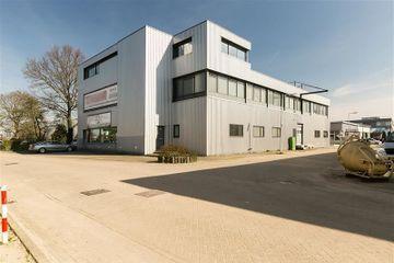 Office space for rent Krimpen aan den IJssel Griendstraat 1-3 1