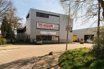 Office space for rent Krimpen aan den IJssel Griendstraat 1-3 2