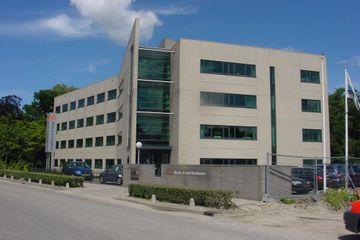 Office space for rent laan van vredenoord 11 Rijswijk 1
