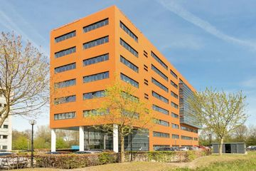 Office space for rent lage mosten 49 Breda 1