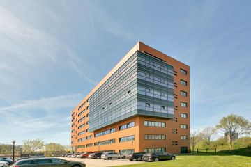 Office space for rent lage mosten 49 Breda 2