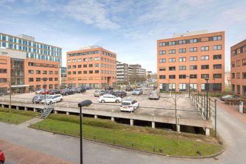 Office space for rent Lange Kleiweg 52 Rijswijk 1
