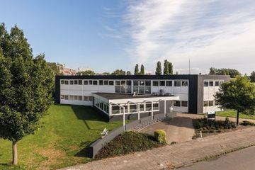 Office space for rent Ouddeelstraat 7a Groningen 1