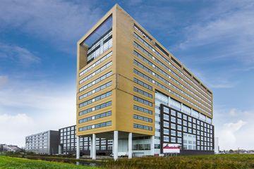 virtual office for rent Zoetermeer Louis braillelaan 80 1