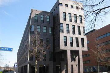 Office space for rent Robert Schumandomein 2 Maastricht 2