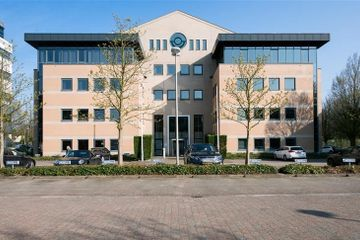 Office space for rent Marathon 3 Hilversum 1