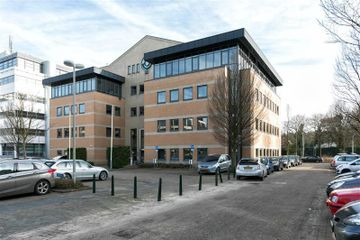 Office space for rent Marathon 3 Hilversum 2