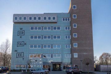 Kantoorruimte te huur MR. E.N. van Kleffenstraat 6 Arnhem 1