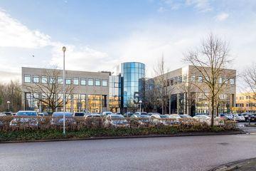 Office space for rent Gooimeer 5 Naarden 1