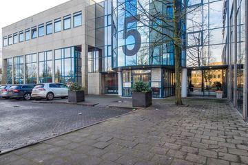 Office space for rent Gooimeer 5 Naarden 2
