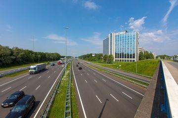 Office space for rent nevelgaarde 40 Nieuwegein 1