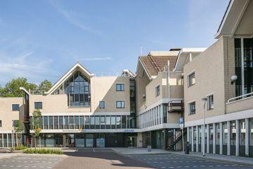 Office space for rent Nieuwe Tiendweg 11a Krimpen aan den IJssel 1