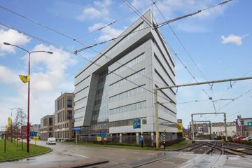 Office space for rent Weverstede 15-27 Nieuwegein 1