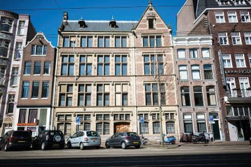 Office space for rent Nieuwezijds Voorburgwal 104-108,  0