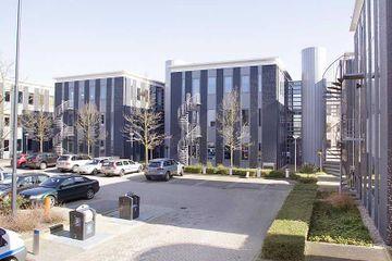 Office space for rent kerkenbos nijmegen 2