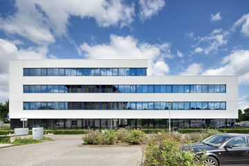 Office space for rent Noorderpoort 9 Venlo 1