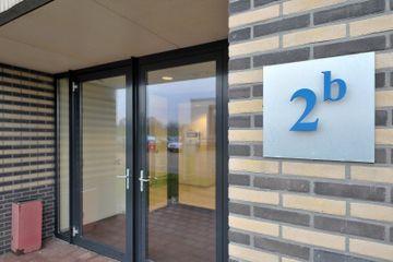 Office space for rent Steenwijk Oostermeenthrand 2 Steenwijk 1