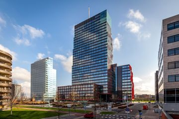 Office space for rent P.J. Oudweg 4 WTC,  0