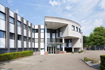 office space for rent paardeweide 3 Breda 2