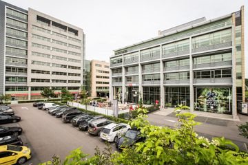 Office space for rent Papendorpseweg 95,  0