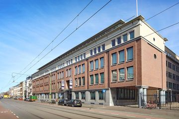 Office space for rent Parkstraat 83,  0