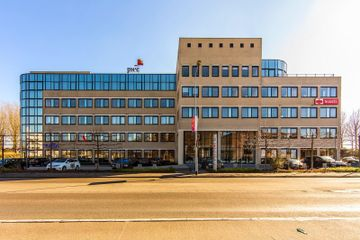 Office space for rent Paterwoldseweg 806 Groningen 2