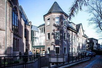 office space for rent Piet Jouberstraat 4 Apeldoorn 2