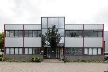 Kantoorruimte te huur Platinastraat 71-133 Zoetermeer 2