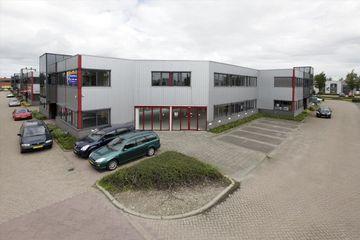 Kantoorruimte te huur Platinastraat 71-133 Zoetermeer 3