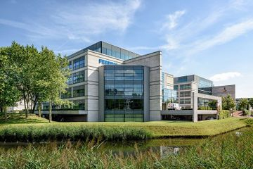 Office space for rent Polarisavenue 130 - 150 Hoofddorp 1