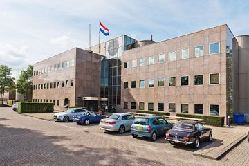 Office space for rent Prins Mauritslaan 29-39 Badhoevedorp 1