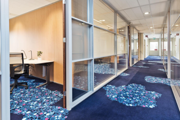Office space for rent Prins Mauritslaan 29-39 Badhoevedorp 2