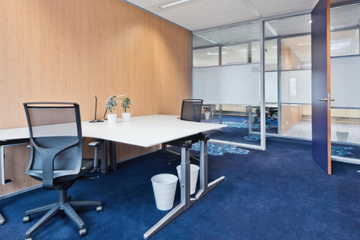 Office space for rent Prins Mauritslaan 29-39 Badhoevedorp 5