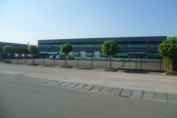 Office space for rent Prinsenhil 29 Breda 1