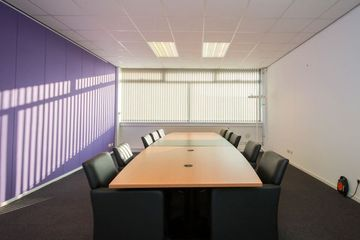 Office space for rent Prinsenhil 29 Breda 2