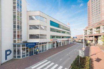 office space for rent prinsessesingel 20-26 Venlo 1