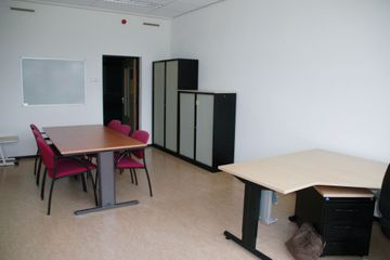 Office space for rent Spinnekop 1,  0