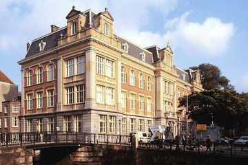 Office space for rent Raamplein 1 ,  0