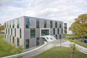 Office space for rent Reduitlaan Breda 1