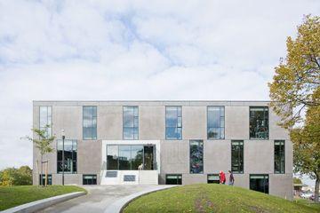 Office space for rent Reduitlaan Breda 2