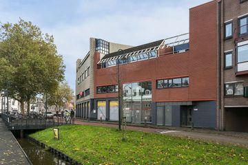 Office space for rent Regentesseplantsoen 54 Gouda 2