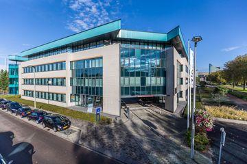 Office space for rent Rivium Boulevard 21-27 Capelle aan de IJssel 2