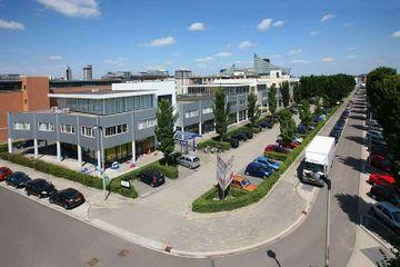 Kantoorruimte te huur Rivium Oostlaan 21-49 Capelle aan den IJssel 1