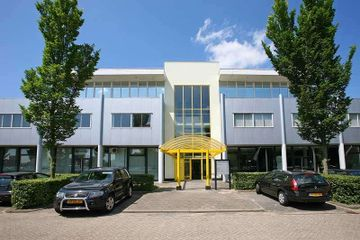 Kantoorruimte te huur Rivium Oostlaan 21-49 Capelle aan den IJssel 2